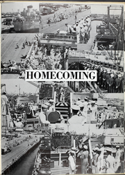 Page 61, 1957 Edition, Arneb (AKA 56) - Naval Cruise Book online yearbook collection