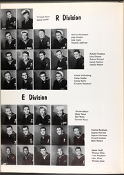 Page 64, 1957 Edition, Arneb (AKA 56) - Naval Cruise Book online yearbook collection