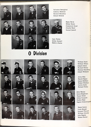 Page 68, 1957 Edition, Arneb (AKA 56) - Naval Cruise Book online yearbook collection