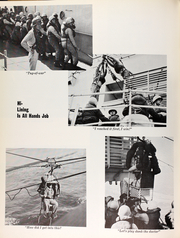 Arneb (AKA 56) - Naval Cruise Book online yearbook collection, 1962 Edition, Page 36