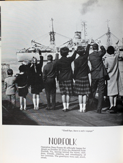 Page 38, 1962 Edition, Arneb (AKA 56) - Naval Cruise Book online yearbook collection
