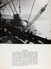 Arneb (AKA 56) - Naval Cruise Book online yearbook collection, 1962 Edition, Page 7