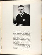 Arneb (AKA 56) - Naval Cruise Book online yearbook collection, 1963 Edition, Page 10