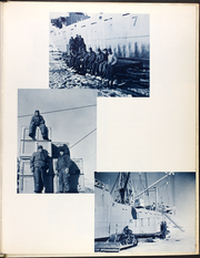 Page 73, 1963 Edition, Arneb (AKA 56) - Naval Cruise Book online yearbook collection
