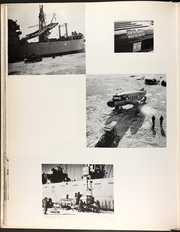 Page 74, 1963 Edition, Arneb (AKA 56) - Naval Cruise Book online yearbook collection