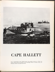 Page 79, 1963 Edition, Arneb (AKA 56) - Naval Cruise Book online yearbook collection