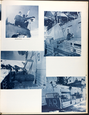 Page 81, 1963 Edition, Arneb (AKA 56) - Naval Cruise Book online yearbook collection