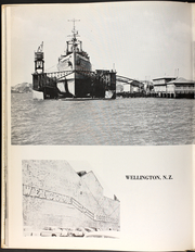 Page 88, 1963 Edition, Arneb (AKA 56) - Naval Cruise Book online yearbook collection