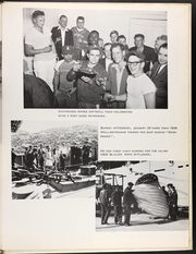 Page 89, 1963 Edition, Arneb (AKA 56) - Naval Cruise Book online yearbook collection