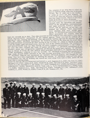 Page 10, 1964 Edition, Ashtabula (AO 51) - Naval Cruise Book online yearbook collection