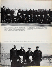 Page 11, 1964 Edition, Ashtabula (AO 51) - Naval Cruise Book online yearbook collection