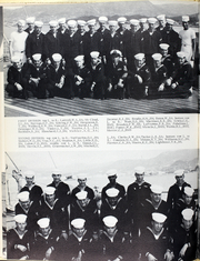 Page 12, 1964 Edition, Ashtabula (AO 51) - Naval Cruise Book online yearbook collection