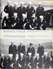 Page 13, 1964 Edition, Ashtabula (AO 51) - Naval Cruise Book online yearbook collection