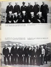 Page 14, 1964 Edition, Ashtabula (AO 51) - Naval Cruise Book online yearbook collection