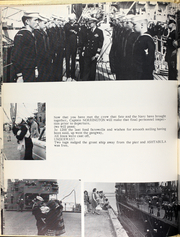 Page 16, 1964 Edition, Ashtabula (AO 51) - Naval Cruise Book online yearbook collection