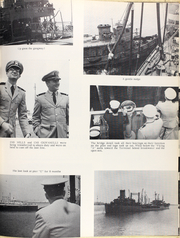 Page 17, 1964 Edition, Ashtabula (AO 51) - Naval Cruise Book online yearbook collection