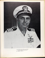 Page 7, 1964 Edition, Ashtabula (AO 51) - Naval Cruise Book online yearbook collection