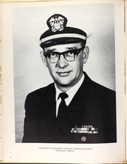 Page 8, 1964 Edition, Ashtabula (AO 51) - Naval Cruise Book online yearbook collection