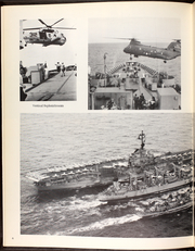 Page 10, 1969 Edition, Ashtabula (AO 51) - Naval Cruise Book online yearbook collection
