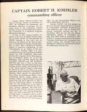 Page 12, 1969 Edition, Ashtabula (AO 51) - Naval Cruise Book online yearbook collection