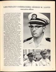 Page 15, 1969 Edition, Ashtabula (AO 51) - Naval Cruise Book online yearbook collection