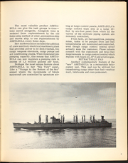 Page 7, 1969 Edition, Ashtabula (AO 51) - Naval Cruise Book online yearbook collection