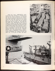 Page 8, 1969 Edition, Ashtabula (AO 51) - Naval Cruise Book online yearbook collection