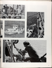 Page 13, 1974 Edition, Ashtabula (AO 51) - Naval Cruise Book online yearbook collection