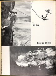 Page 10, 1955 Edition, Atka (AGB 3) - Naval Cruise Book online yearbook collection