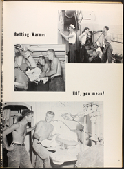 Page 11, 1955 Edition, Atka (AGB 3) - Naval Cruise Book online yearbook collection