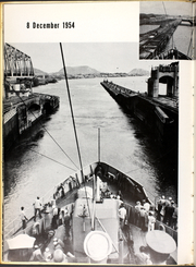 Page 12, 1955 Edition, Atka (AGB 3) - Naval Cruise Book online yearbook collection