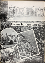 Page 15, 1955 Edition, Atka (AGB 3) - Naval Cruise Book online yearbook collection