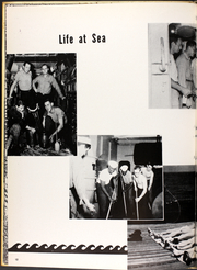 Page 16, 1955 Edition, Atka (AGB 3) - Naval Cruise Book online yearbook collection