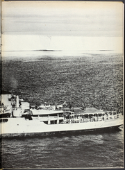 Page 3, 1955 Edition, Atka (AGB 3) - Naval Cruise Book online yearbook collection