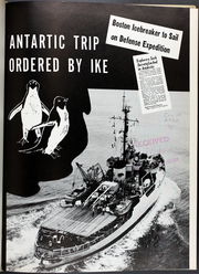 Page 5, 1955 Edition, Atka (AGB 3) - Naval Cruise Book online yearbook collection