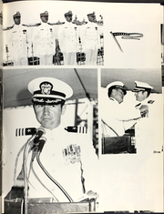 Page 11, 1987 Edition, Aubrey Fitch (FFG 34) - Naval Cruise Book online yearbook collection