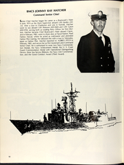 Page 12, 1987 Edition, Aubrey Fitch (FFG 34) - Naval Cruise Book online yearbook collection