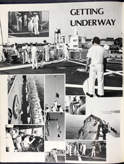 Page 14, 1987 Edition, Aubrey Fitch (FFG 34) - Naval Cruise Book online yearbook collection
