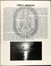 Page 7, 1987 Edition, Aubrey Fitch (FFG 34) - Naval Cruise Book online yearbook collection