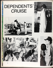 Page 12, 1989 Edition, Aubrey Fitch (FFG 34) - Naval Cruise Book online yearbook collection