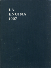 Page 1, 1907 Edition, Occidental College - La Encina Yearbook (Los Angeles, CA) online yearbook collection