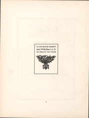 Page 3, 1907 Edition, Occidental College - La Encina Yearbook (Los Angeles, CA) online yearbook collection