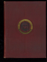 1925 Edition, Occidental College - La Encina Yearbook (Los Angeles, CA)