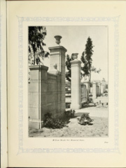 Page 13, 1925 Edition, Occidental College - La Encina Yearbook (Los Angeles, CA) online yearbook collection