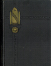 1929 Edition, Occidental College - La Encina Yearbook (Los Angeles, CA)
