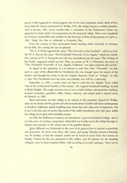 Page 14, 1937 Edition, Occidental College - La Encina Yearbook (Los Angeles, CA) online yearbook collection