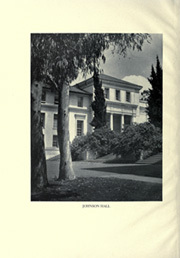 Page 6, 1937 Edition, Occidental College - La Encina Yearbook (Los Angeles, CA) online yearbook collection