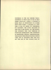 Page 14, 1942 Edition, Occidental College - La Encina Yearbook (Los Angeles, CA) online yearbook collection