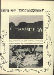 Page 15, 1942 Edition, Occidental College - La Encina Yearbook (Los Angeles, CA) online yearbook collection