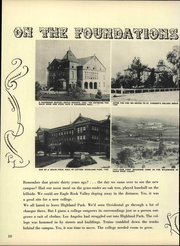 Page 16, 1942 Edition, Occidental College - La Encina Yearbook (Los Angeles, CA) online yearbook collection